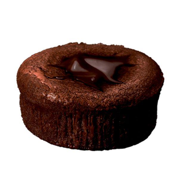 Moelleux au chocolat offre à 3,9€