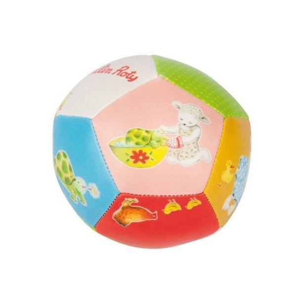 Ballon souple La Grande famille offre à 8€