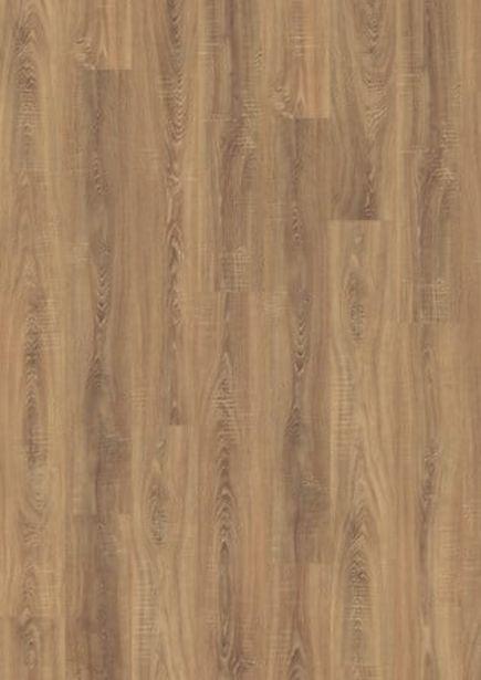 Revêtement de sol stratifié 12mm 4 chanfreins Chêne Nivernais offre à 23,9€