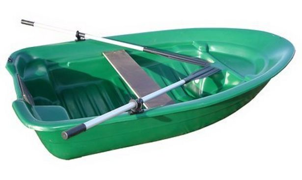 Barque de pêche avec dames de  ... offre à 899€