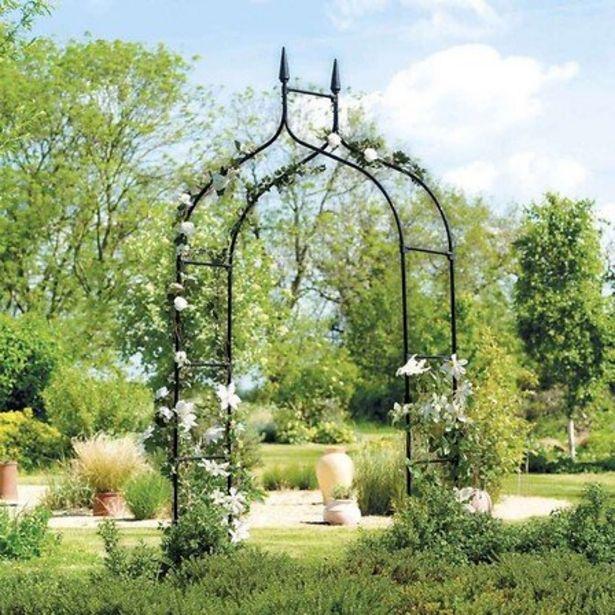 Arche De Jardin Gothique offre à 69,99€