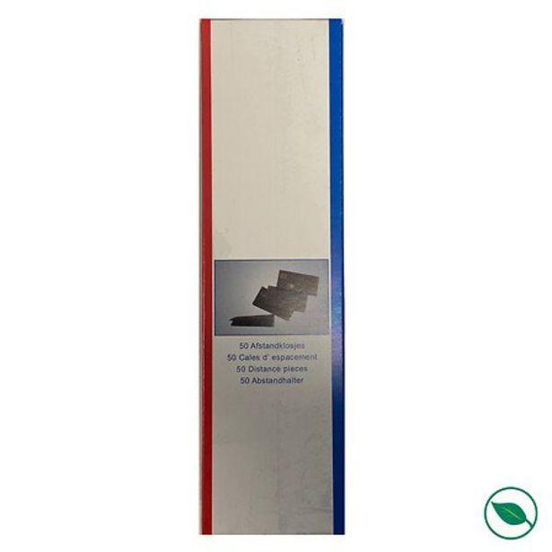 Sachet De Cales Revêtement De Sol. offre à 7,99€