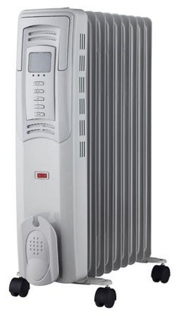 Radiateur bain d'huile LCD 200 ... offre à 55,93€