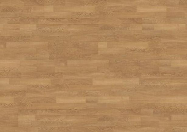 Revêtement de sol stratifié 6mm décor Chêne offre à 13,61€