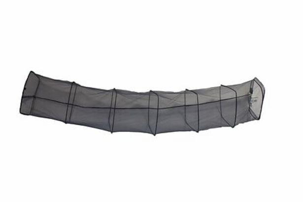 Bourriche rectangulaire - profondeur 3m offre à 27,12€