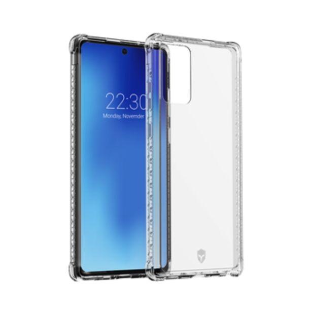 Coque renforcée Force Case Air pour Samsung Galaxy Note20 offre à 19,99€