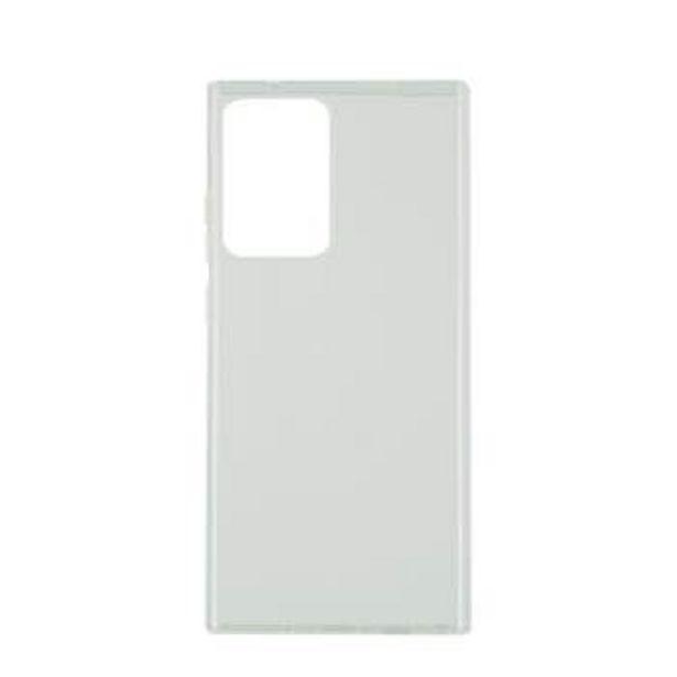 Coque transparente Samsung pour Samsung Galaxy Note 20 Ultra offre à 9,99€