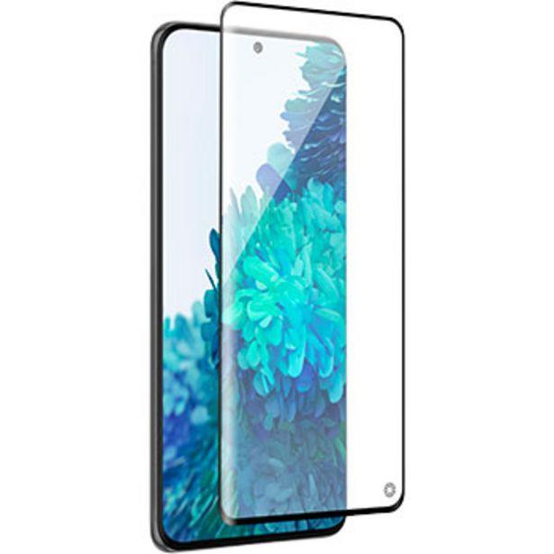 Protège écran en verre trempé Force Glass pour Samsung Galaxy S21+ offre à 24,99€