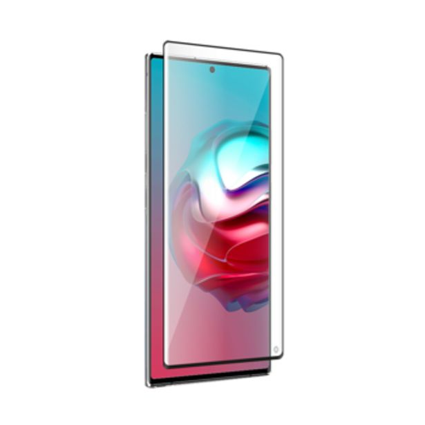 Protège écran Force Glass pour Samsung Galaxy Note20 Ultra offre à 24,99€
