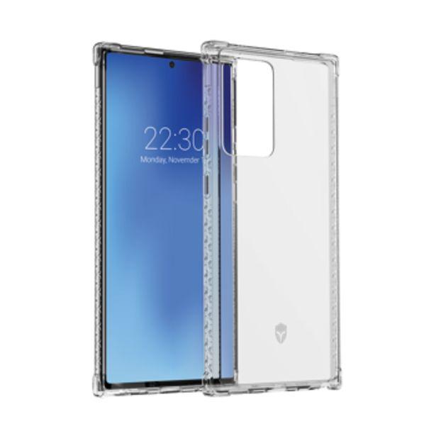 Coque renforcée Force Case Air pour Samsung Galaxy Note20 Ultra offre à 19,99€