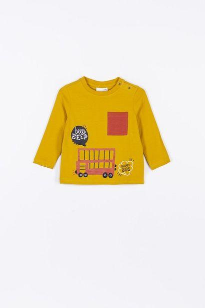 """T-shirt """"Beep Beep"""" offre à 6,9€"""