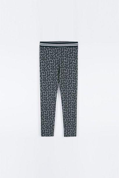 Leggings gris Diva offre à 10,9€