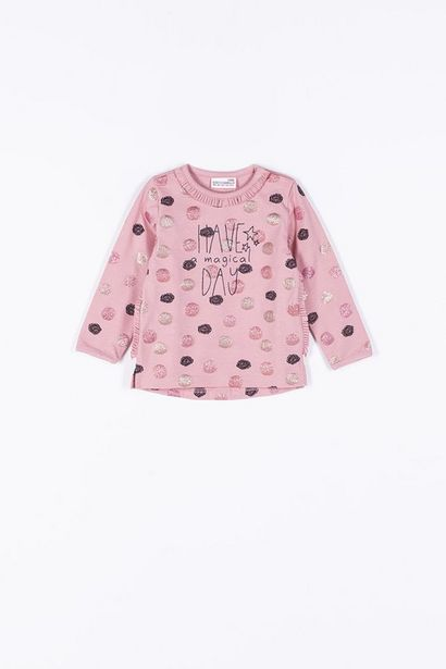 T-Shirt HAVE A MAGICAL DAY offre à 6,9€