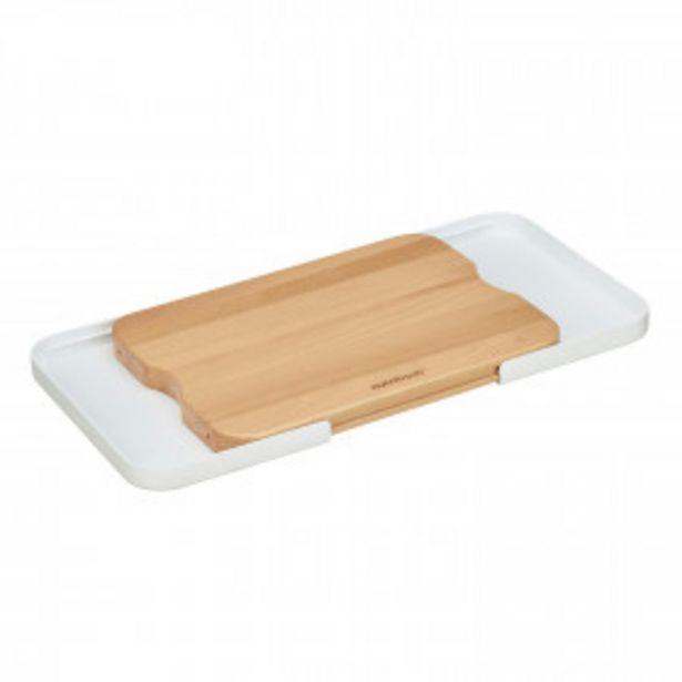 Planche à découper NUTRIFRESH™ offre à 7,99€