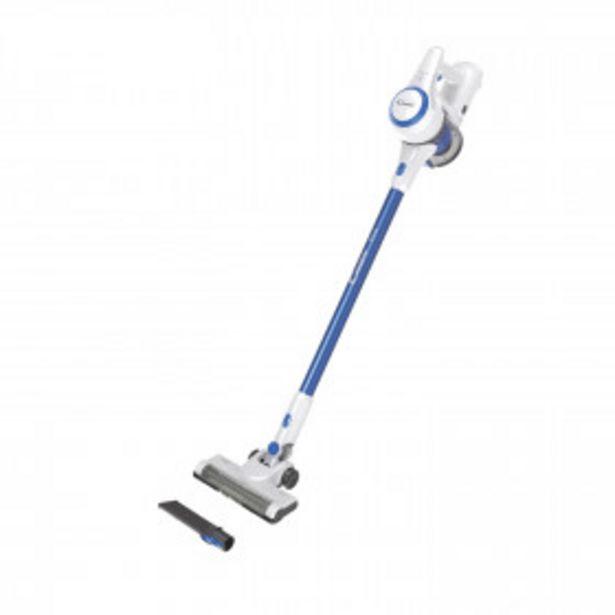 Aspirateur sans fil multifonction - CVIVA10 - Bleu/Blanc offre à 79,99€