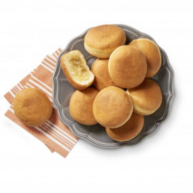 Beignets pomme offre à 3,9€