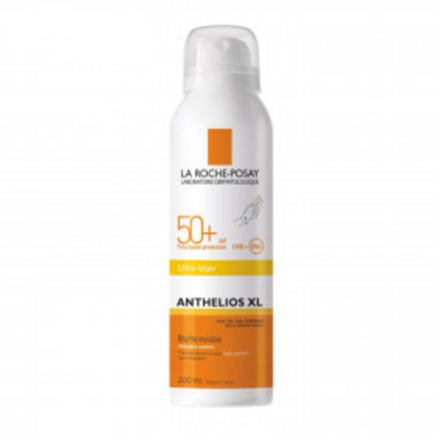 Brume solaire corps SPF 30 lotion island sport HAWAIIAN TROPIC offre à 14,28€