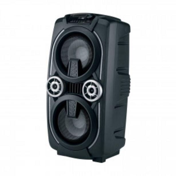 POSS Enceinte High Power - PSPARTY120 - Noir POSS offre à 59,99€