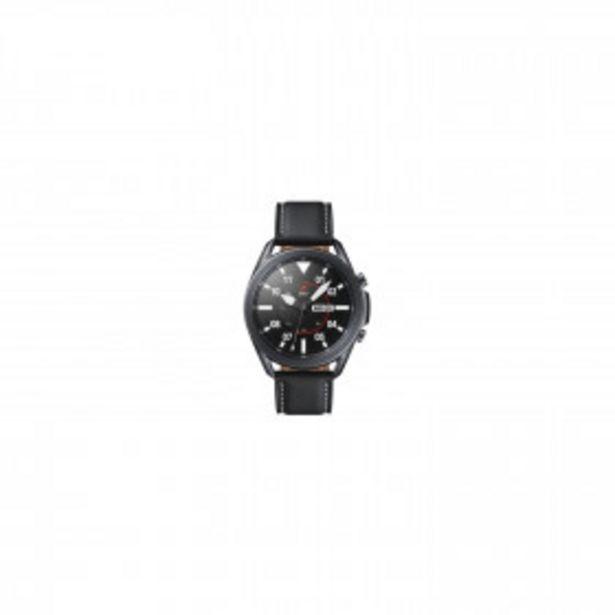 SAMSUNG Montre connectée Galaxy Watch 3 Noir 45mm SAMSUNG offre à 399€