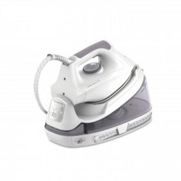 ROWENTA Centrale Vapeur Easy Steam Liberty - VR5020F0 ROWENTA offre à 54,99€