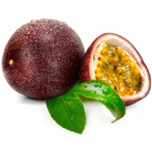 Fruit de la passion offre à 1,49€