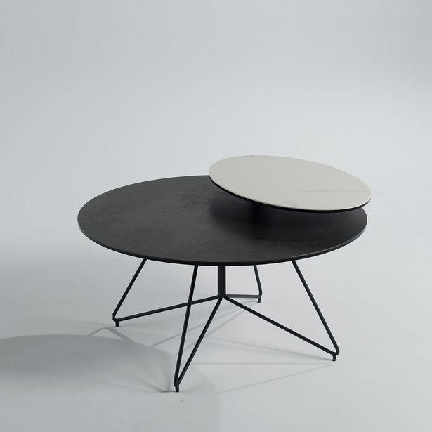 Table basse en céramique offre à 1105€