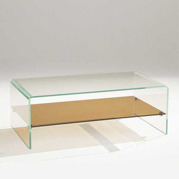 Table basse en verre. offre à 660€
