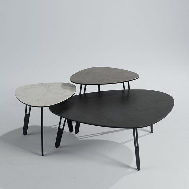 Tables gigognes offre à 1460€