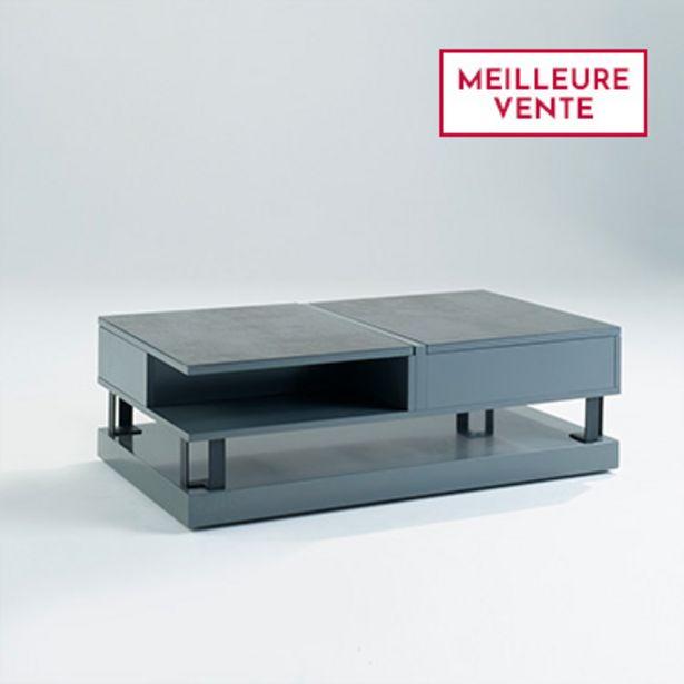 Table basse. offre à 1315€