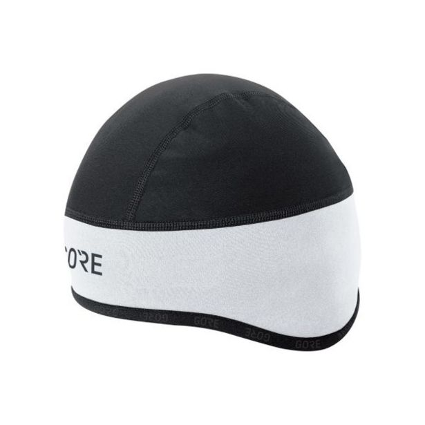 GORE® C3 GORE® WINDSTOPPER® Casquette Helmet black taille  60-64 offre à 8,99€
