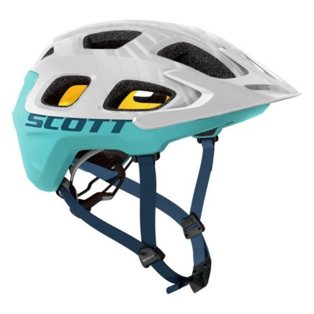 Scott Helmet Vivo Plus (CE) white/black taille  L offre à 83,3€