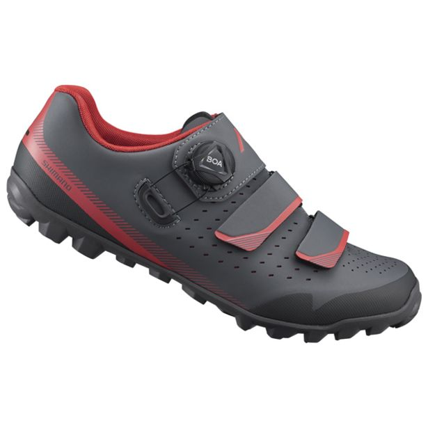 Shimano Chaussures VTT ME400 Dame Gris taille  37 offre à 77,99€