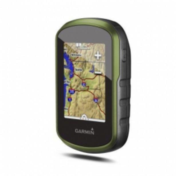 Garmin eTrex Touch 35 offre à 194,35€