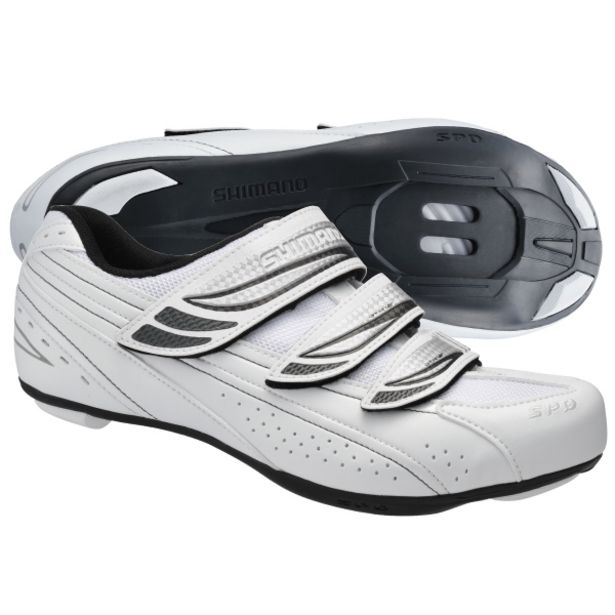 CHAUSSURE Femme SHIMANO WR35 Blanc taille  37 offre à 64,99€