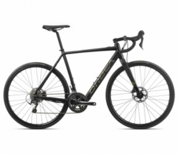 Orbea Gain D40 Green/Red taille  S offre à 2294,15€