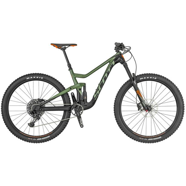 Scott Ransom 930 taille  S offre à 2099,3€