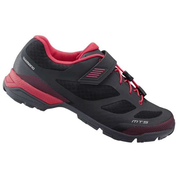 Shimano Chaussures Rando MT501  Dame Noir taille  37 offre à 64,99€