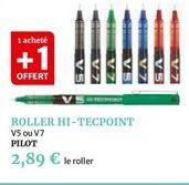 Roller hi-tecpoint offre à 2,89€