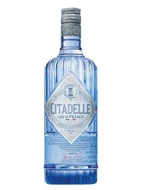 Gin Citadelle Original 44% offre à 27€
