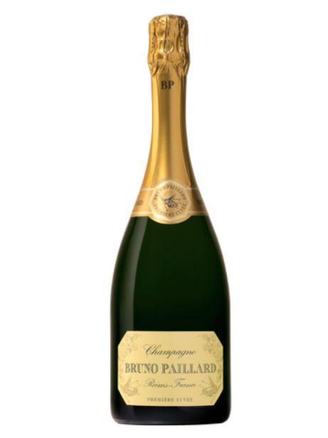 Champagne Bruno Paillard 1ère Cuvée Brut Présentation Spéciale offre à 35,2€