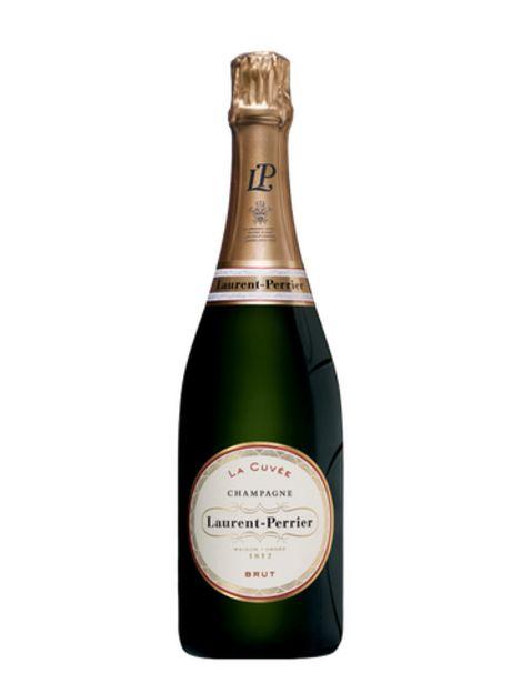 Champagne Laurent-Perrier La Cuvée offre à 33,95€