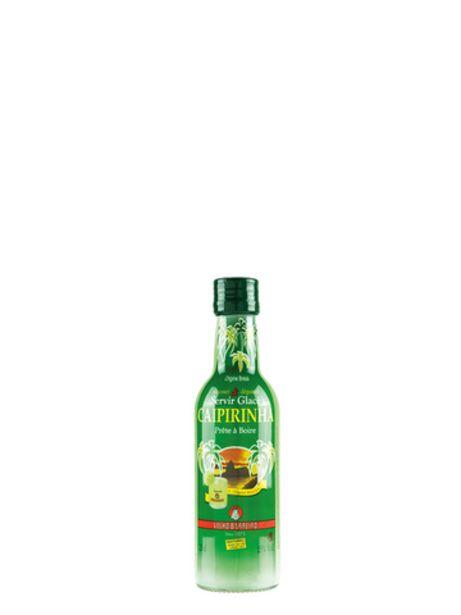 Caipirinha Velho Barreiro Cocktail offre à 3,4€