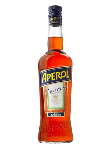 APEROL    12%5VOL offre à 11,75€