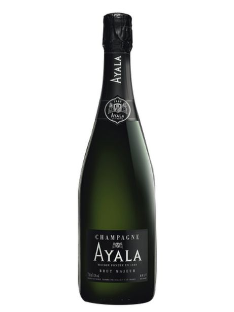 Champagne Ayala Brut Majeur offre à 33,8€