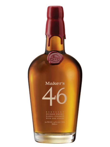Bourbon Maker's 46 offre à 37,6€