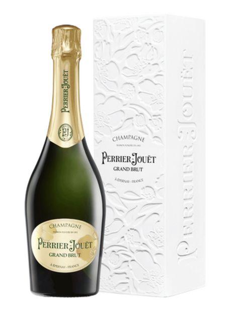 Champagne Perrier-Jouët Grand Brut  offre à 45€