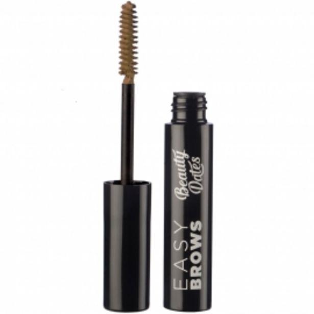 Mascara à sourcils Easy Brows - 01 Châtain clair offre à 1,5€