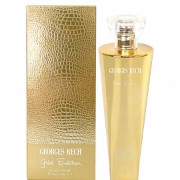 Eau de parfum Muse Gold Edition offre à 14€