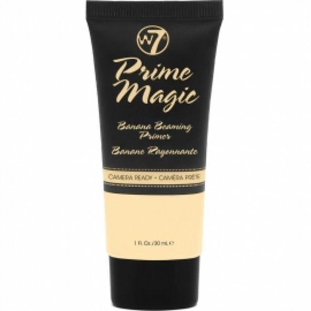 Base de maquillage Prime Magic - Banane rayonnante offre à 4,5€