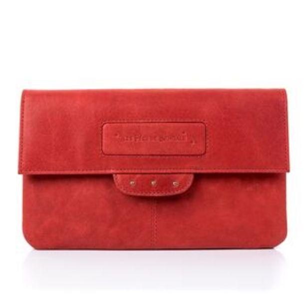 Portefeuilles sacs rouge offre à 24,99€